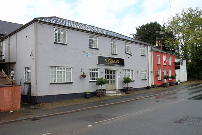 Thumbnail Pub/bar for sale in Caerleon, Newport