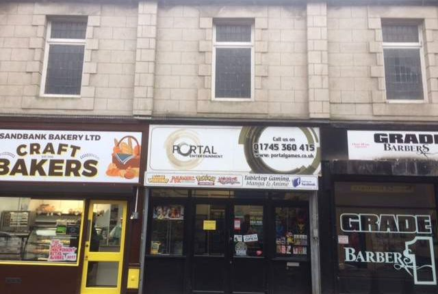 Thumbnail Retail premises to let in 6 Russell Road, Rhyl
