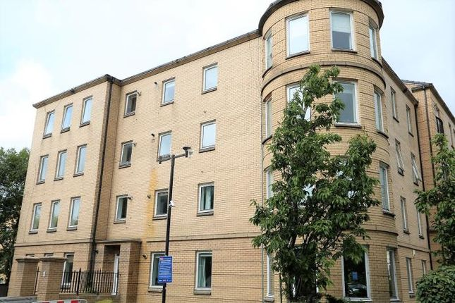 Thumbnail Flat to rent in St. Vincent Crescent, Glasgow