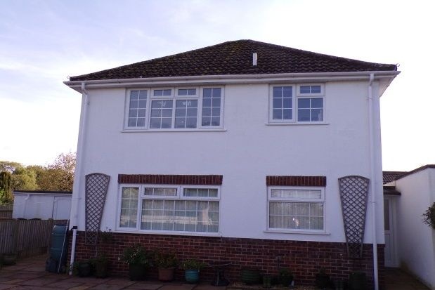 Thumbnail Flat to rent in Hurst Road, Ringwood