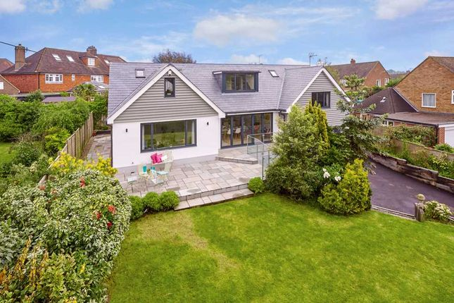 Thumbnail Detached house for sale in Lower High Street, Wadhurst