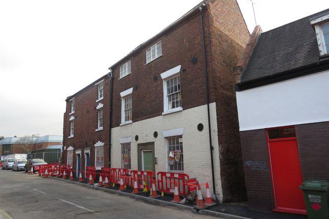 Worcester Street, Kidderminster DY10