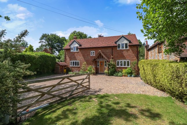 5 bed detached house for sale in Scatterdells Lane, Chipperfield, Kings Langley WD4