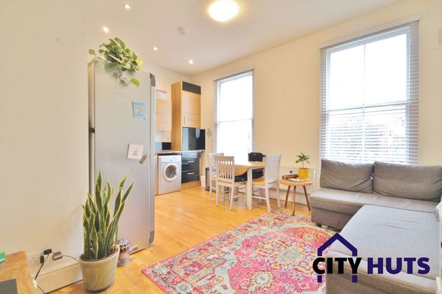 1 bed flat to rent in Colebrooke Row, London N1