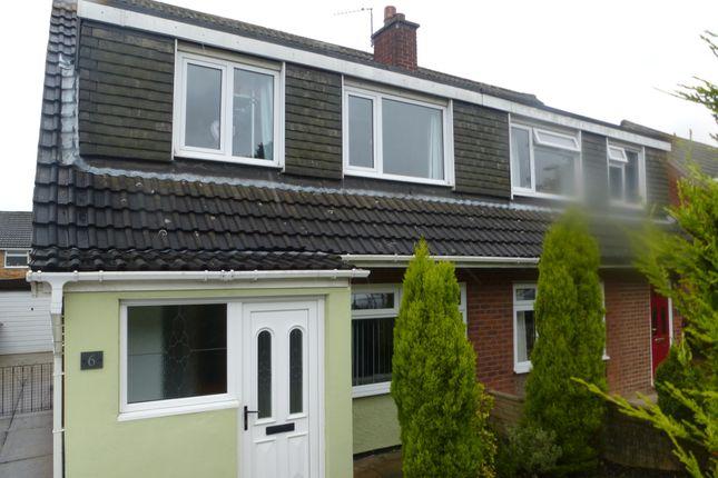 3 bed semi-detached house for sale in Elder Garth, Garforth, Leeds