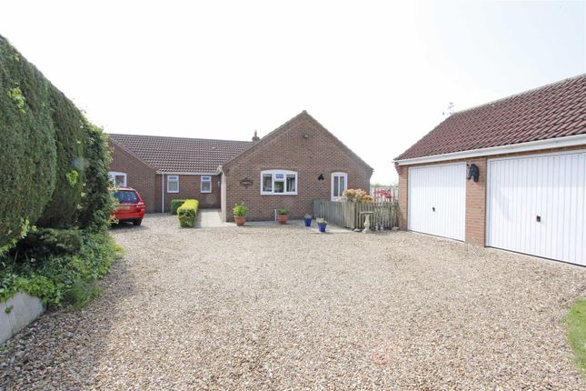 Frontg of Fen Road, Pointon, Sleaford NG34