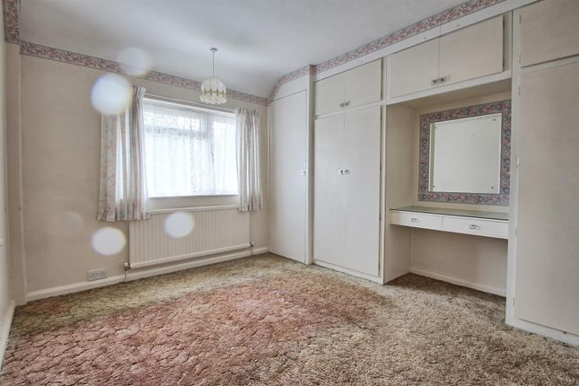 Bedroom Two of St. Margarets Road, Stanstead Abbotts, Ware SG12