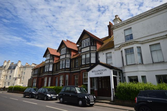 Thumbnail Flat to rent in Dover Road, Walmer, Deal
