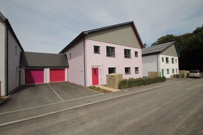 Thumbnail Property to rent in Eco Way, Plymouth, Devon