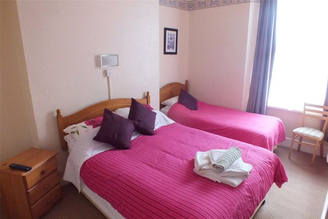 Bed And Breakfast Tenby For Sale