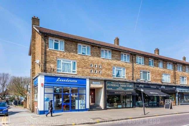 Thumbnail Flat for sale in Old Church Road, Chingford