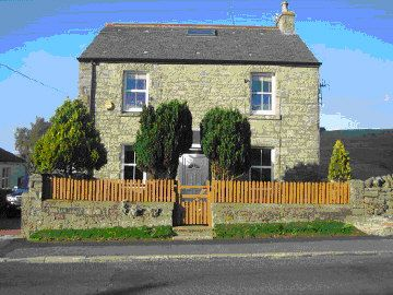 Thumbnail Detached house for sale in Hillcroft, Alston