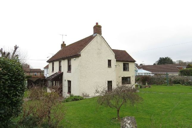 Property For Sale In Sandford North Somerset