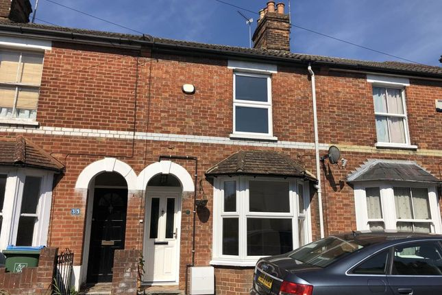 Thumbnail Property to rent in Chiltern Street, Aylesbury