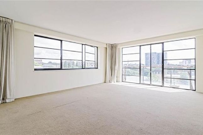 2 bed flat to rent in New Wharf Road, London