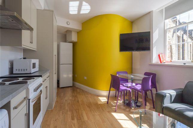 Thumbnail Flat to rent in Flat 2.1, Tite Hall, Huddersfield