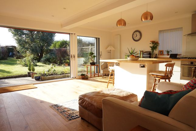 3 bed semi-detached house for sale in New Hall Lane, Henfield