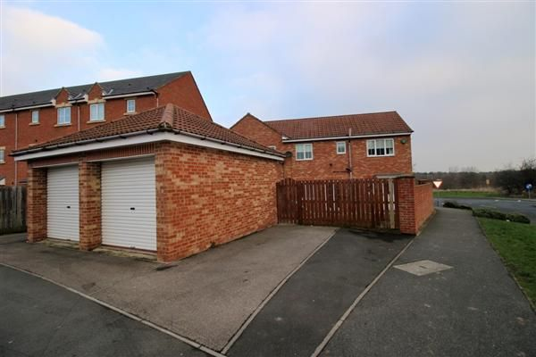 Thumbnail Semi-detached house to rent in Dovecote Drive, Pelton Fell, Chester Le Street