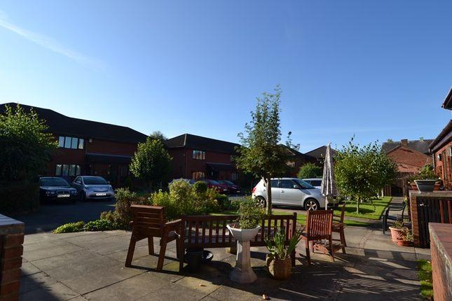 Thumbnail Property to rent in Housman Park, Bromsgrove Centre, Bromsgrove