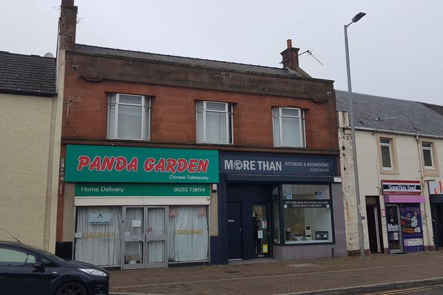 Thumbnail Office for sale in Main Street, Ayr