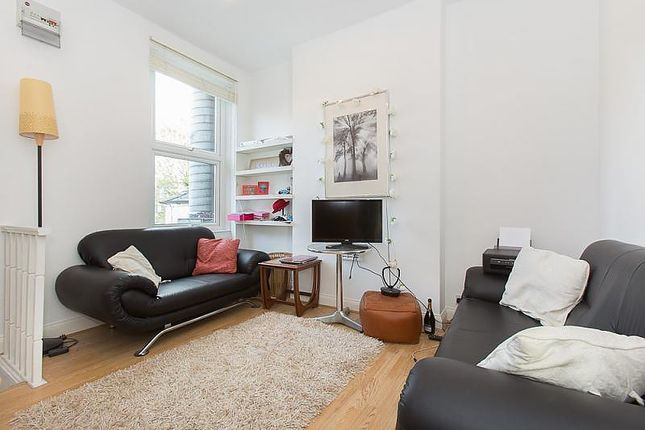 Thumbnail Flat to rent in Balham High Road, Balham