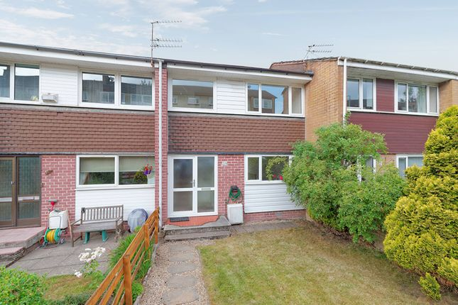 Thumbnail Terraced house for sale in Cleveden Place, Kelvindale, Glasgow