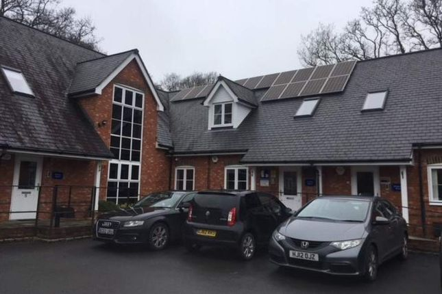 Thumbnail Office for sale in Goring House, Beechwood Court, Woodcote