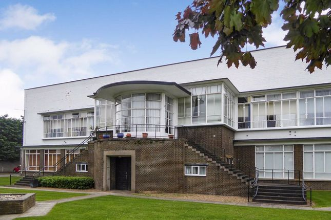 1 bed flat for sale in Lime Grove, Rushden, Northamptonshire NN10