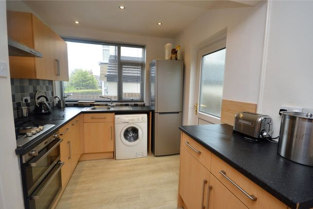 Kitchen of Haigh Wood Crescent, Cookridge, Leeds LS16