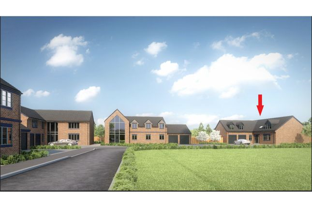 Detached house for sale in Plot 5 52 Sutton Lane, Sutton In The Elms