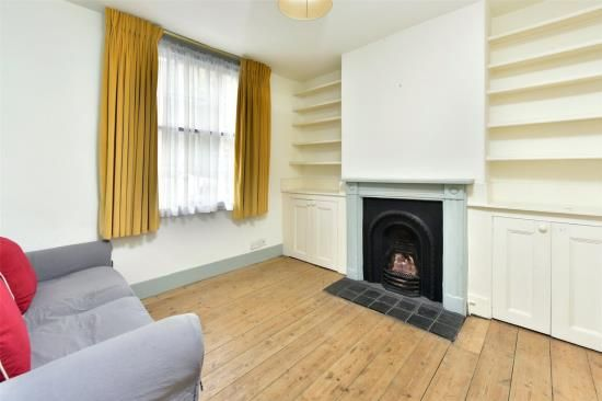 Thumbnail Property to rent in Roupell Street, London
