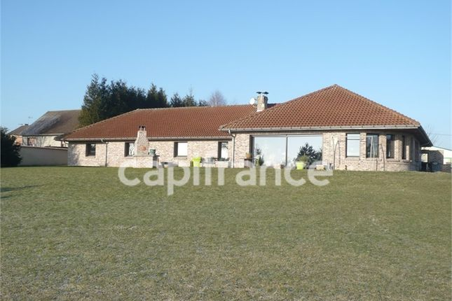 Thumbnail Property for sale in Nord-Pas-De-Calais, Pas-De-Calais, Mercatel