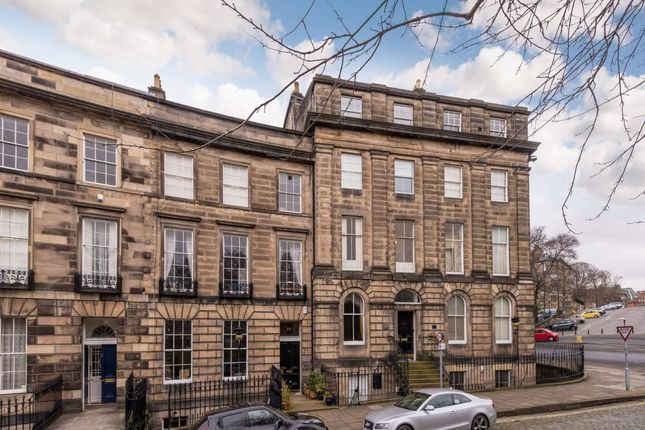 Thumbnail Flat to rent in Ainslie Place, New Town, Edinburgh