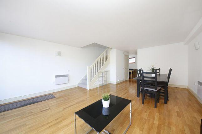 Thumbnail Flat to rent in Adler Street, London