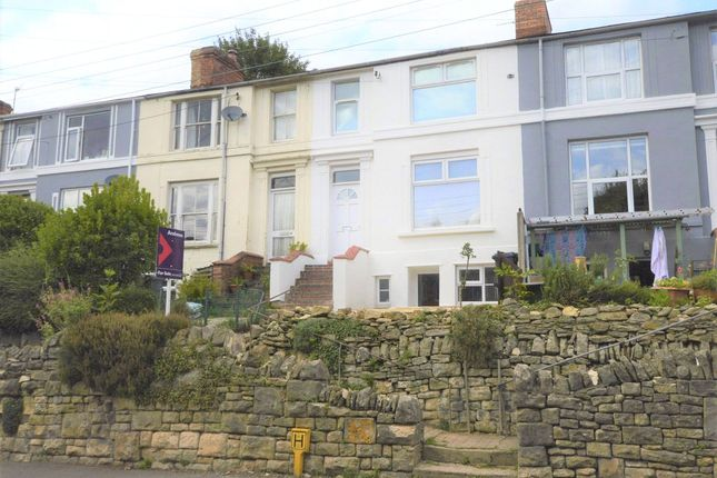Thumbnail Terraced house for sale in Slad Road, Stroud, Gloucestershire
