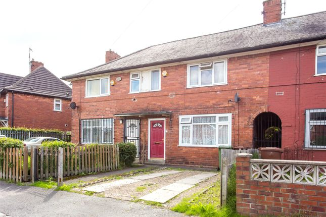 Thumbnail Terraced house for sale in Beech Mount, Leeds, West Yorkshire