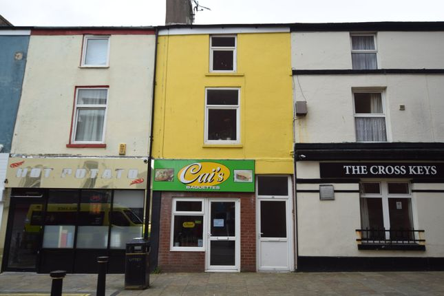 Thumbnail Retail premises to let in William Street, Barrow-In-Furness