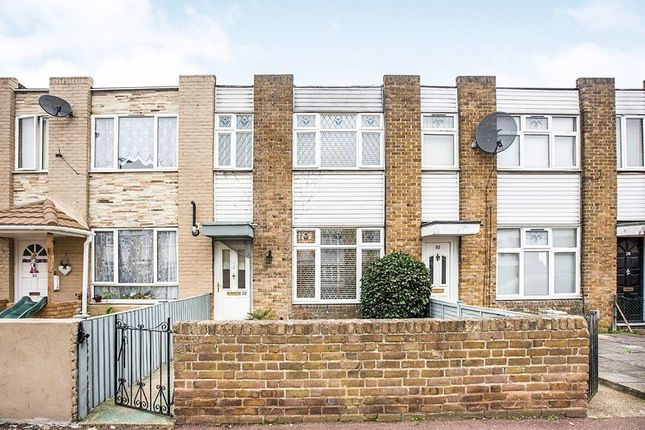 Thumbnail Property for sale in Croydon Road, London
