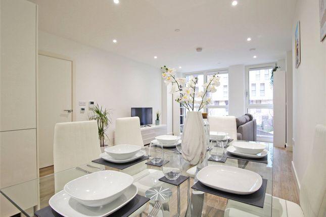 Picture No. 16 of Fiador Apartments, 21 Telegraph Avenue, Greenwich, London SE10