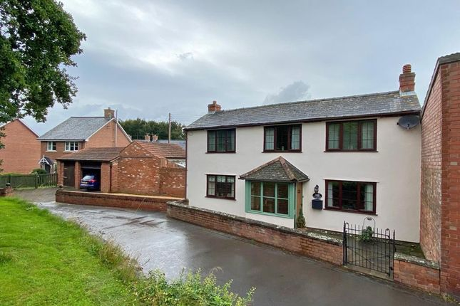 2 bed semi-detached house for sale in Madley, Hereford HR2