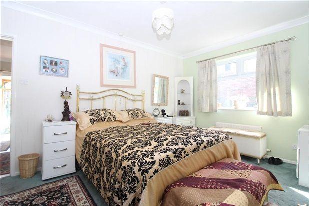 Bedroom of Hackensall Road, Knott End-On-Sea, Poulton-Le-Fylde FY6