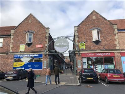 Thumbnail Retail premises to let in Unit 11 The Arcade, Market Place East, Ripon, North Yorkshire