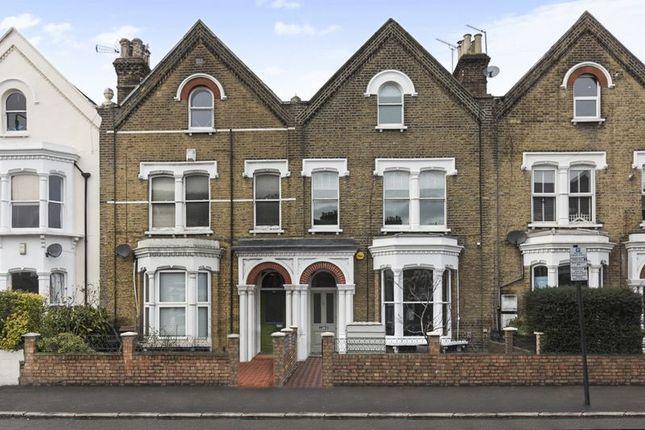 Thumbnail Terraced house for sale in Upper Tollington Park, London