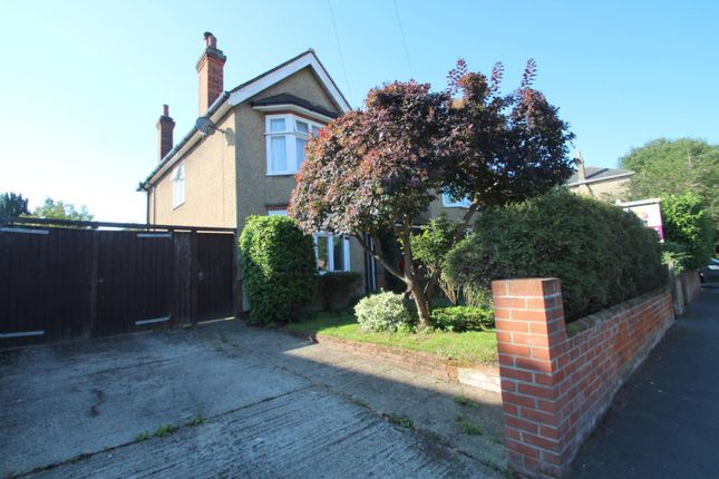 Thumbnail Property for sale in Drury Road, Colchester, Essex