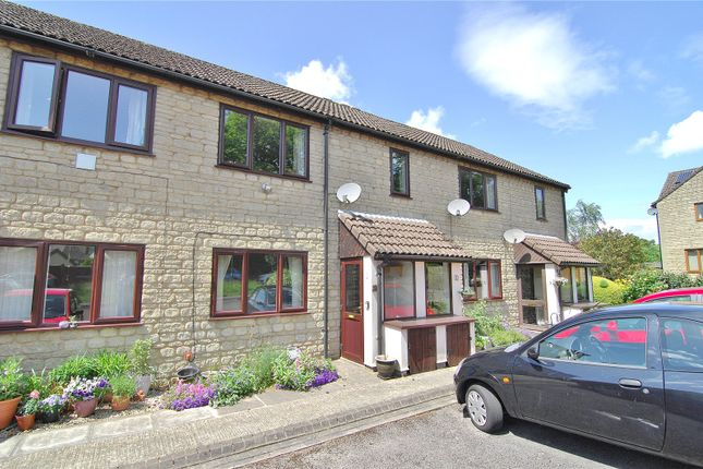 Thumbnail Flat for sale in Stable Yard, Lovedays Mead, Stroud, Gloucestershire