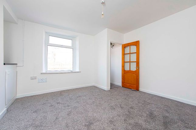 2 bed terraced house to rent in Sion Street, Pontypridd CF37