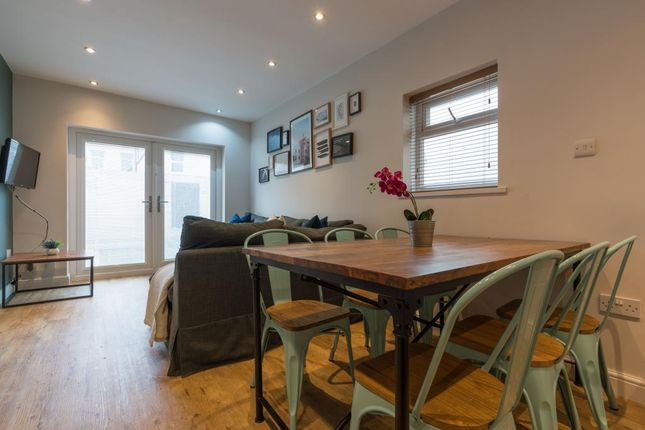 Thumbnail Shared accommodation to rent in Llantwit Street, Cardiff