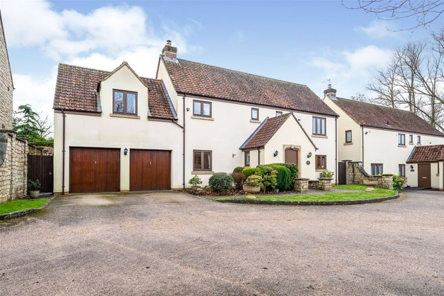5 bed detached house for sale in Farlands, Pucklechurch, Bristol BS16