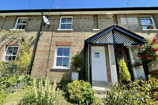 2 bed terraced house to rent in Dewhurst Cottages, Wadhurst TN5
