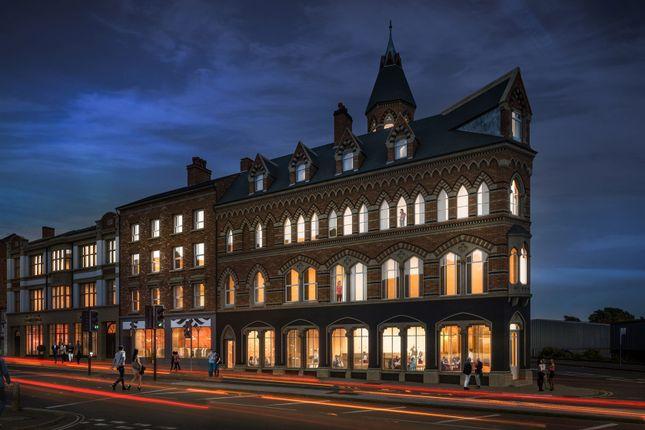 Thumbnail Flat for sale in The Gothic, Great Hampton Street, Birmingham